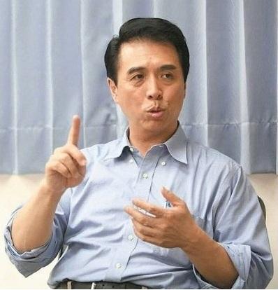 陈学圣 图片取自联合新闻网
