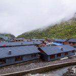 国际声援西藏运动揭发中共在边境地区大肆建立边防村