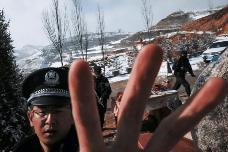 美國會不滿至今未落實西藏旅行法,促提交製裁中共官員名單