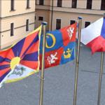 捷克赫州政府拟连续第四年升西藏国旗支持藏人抗争