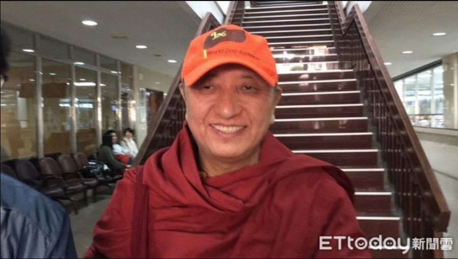 """台湾佛教徒遇""""李鬼"""",假西藏上师赤庆炒作股票遭判刑"""