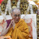 达赖喇嘛:只要心怀慈悲,周遭一切都会变得正面积极