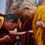 达赖喇嘛:祈愿法会主办方可用信众的供养来救助世界难民