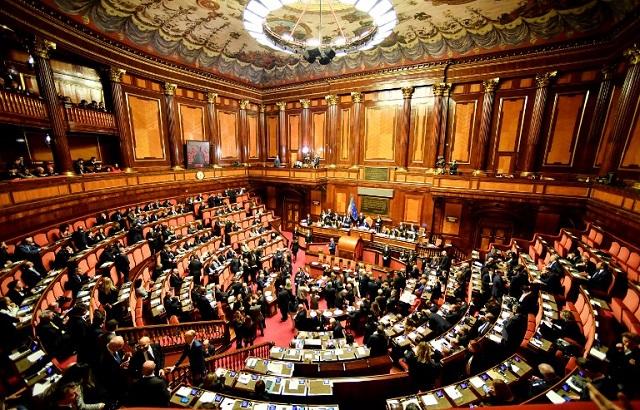 意大利国会对西藏境内的恶劣人权状况表示极度担忧