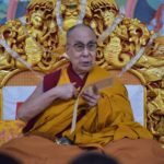 达赖喇嘛:供奉我的照片无用,请大家牢记我阐释的法