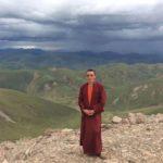 在微信上传自焚藏人照片,西藏温波寺僧人入狱两年后获释