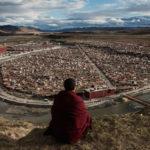 西藏亚青寺一尼师被驱逐后又遭强迫教育终自缢而亡