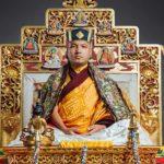 十七世噶玛巴噶举大祈愿法会开示,放眼噶举传承未来