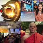 越南语国际电视频道以达赖喇嘛命名,为让更多信众听闻正法