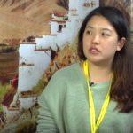 专访国际西藏网络李芃萱:台湾在国际援藏运动中的角色(文字稿)