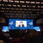"""西藏代表参加第十二届""""日内瓦人权与民主峰会"""""""