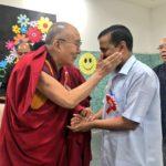 印度首都议会大选平民党胜出,达赖喇嘛发函向民意致敬