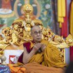 达赖喇嘛就西藏道孚新冠疫情开示:预防之余多持诵度母心咒与六字真言