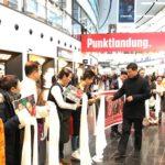 藏人行政中央司政洛桑森格对奥地利展开访问行程