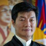 司政洛桑森格:如不解决西藏问题,中国人权就无法改善