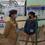 印度喜邦采取防疫措施:学校停课、禁止集会