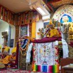 达赖喇嘛办公室:武汉疫情期间加以谨慎,切勿听信谣言