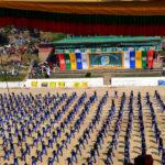 印度新增冠状病毒确诊病例,西藏儿童村开学时间推迟