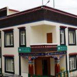 第十六届西藏人民议会第九次会议缩短为一天