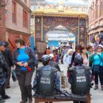 尼泊尔藏人恐遭武警镇压:310西藏自由抗暴纪念活动喊卡