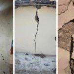 西藏东部石渠发生5.6级地震,近千户民房受损