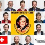 瑞士国会议员联署要求中共释放十一世班禅喇嘛根敦确吉尼玛