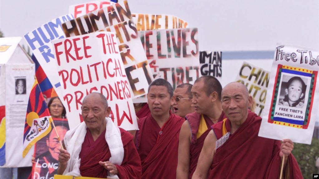 印度学者:世界各地的佛教徒应该为西藏自由发声