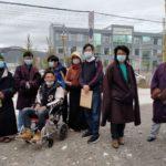 """西藏维权者阿亚桑扎二审遭中共""""驳回上诉,维持原判"""""""