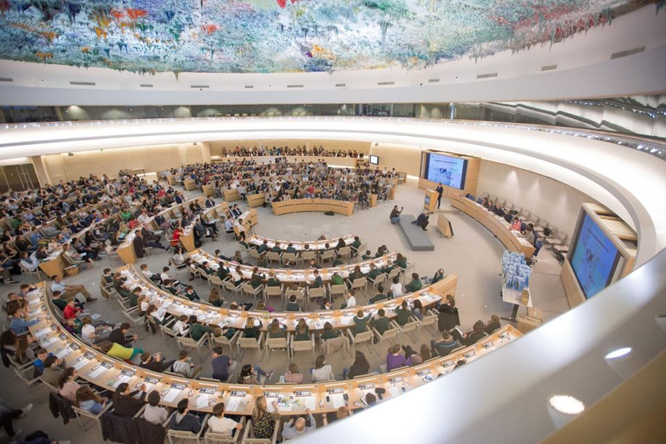 五十名人权专员联署要求联合国关注中共迫害西藏人权状况