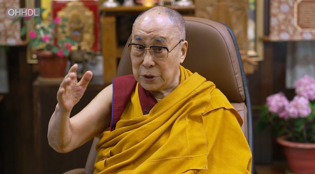 达赖喇嘛:学习佛法才是保护佛教的最佳途径