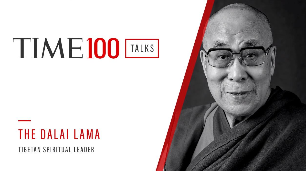 达赖喇嘛:与其浪费金钱维护边境,不如选择和平共处