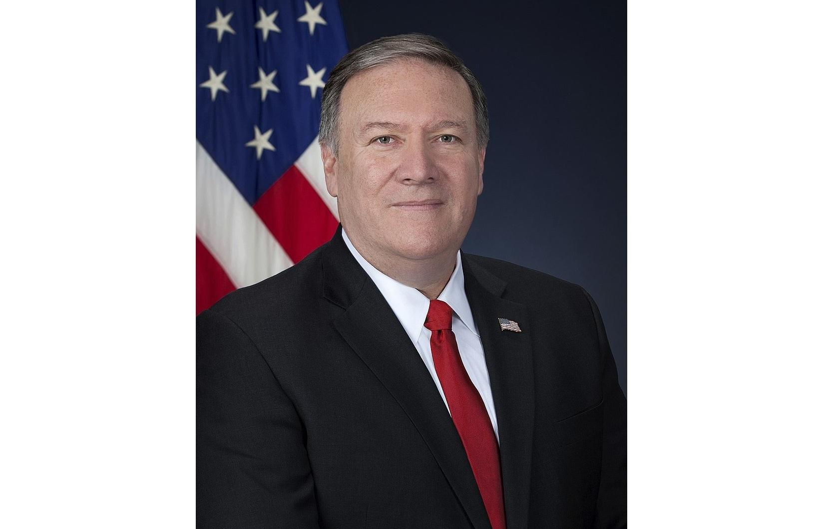 美国务卿蓬佩奥将实施《西藏旅行互惠法》制裁中共官员