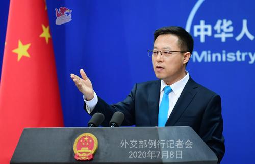 """美国寻求与中国互惠平等,中共再度搬出""""西藏事务纯属中国内政"""""""
