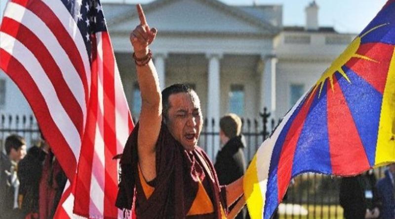 美国会议员联合致函国务卿,要求制定新计划监督西藏人权