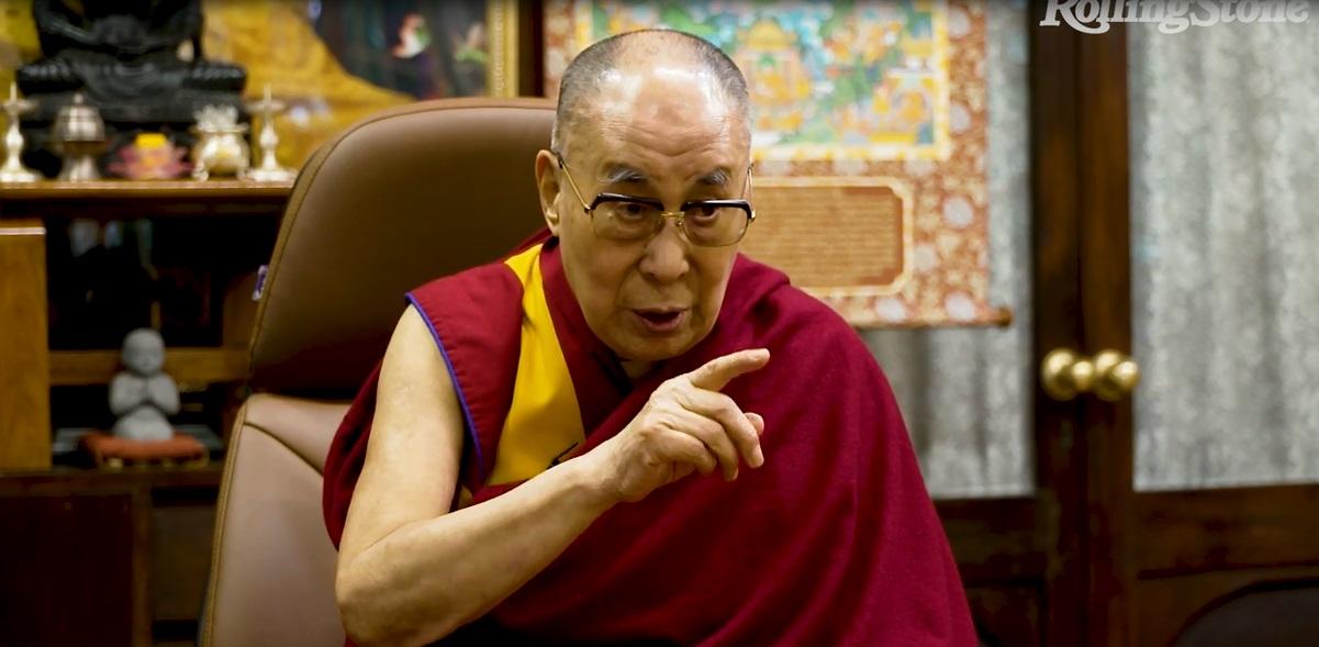 达赖喇嘛:我关注在如何利益他人,而非下一世达赖喇嘛