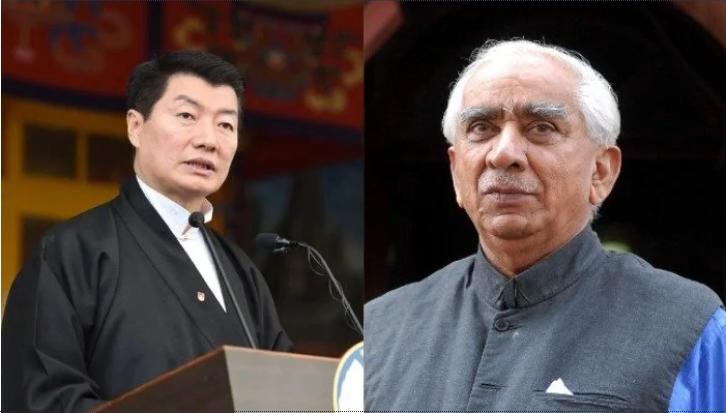 藏人司政与议长致函悼念印度援藏人士贾斯万特•辛格逝世