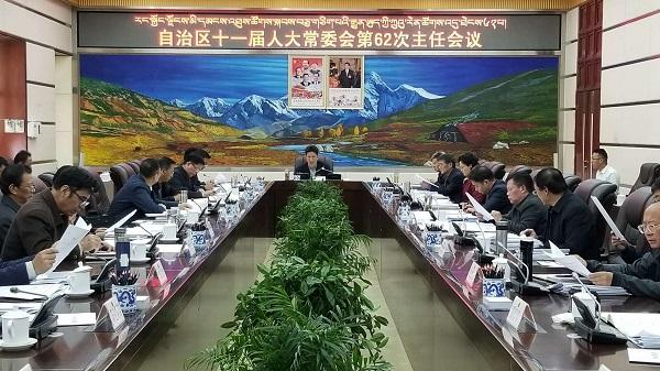 """藏人官员:中共""""反间谍安全防范条例""""成为所有藏人头上的利剑"""