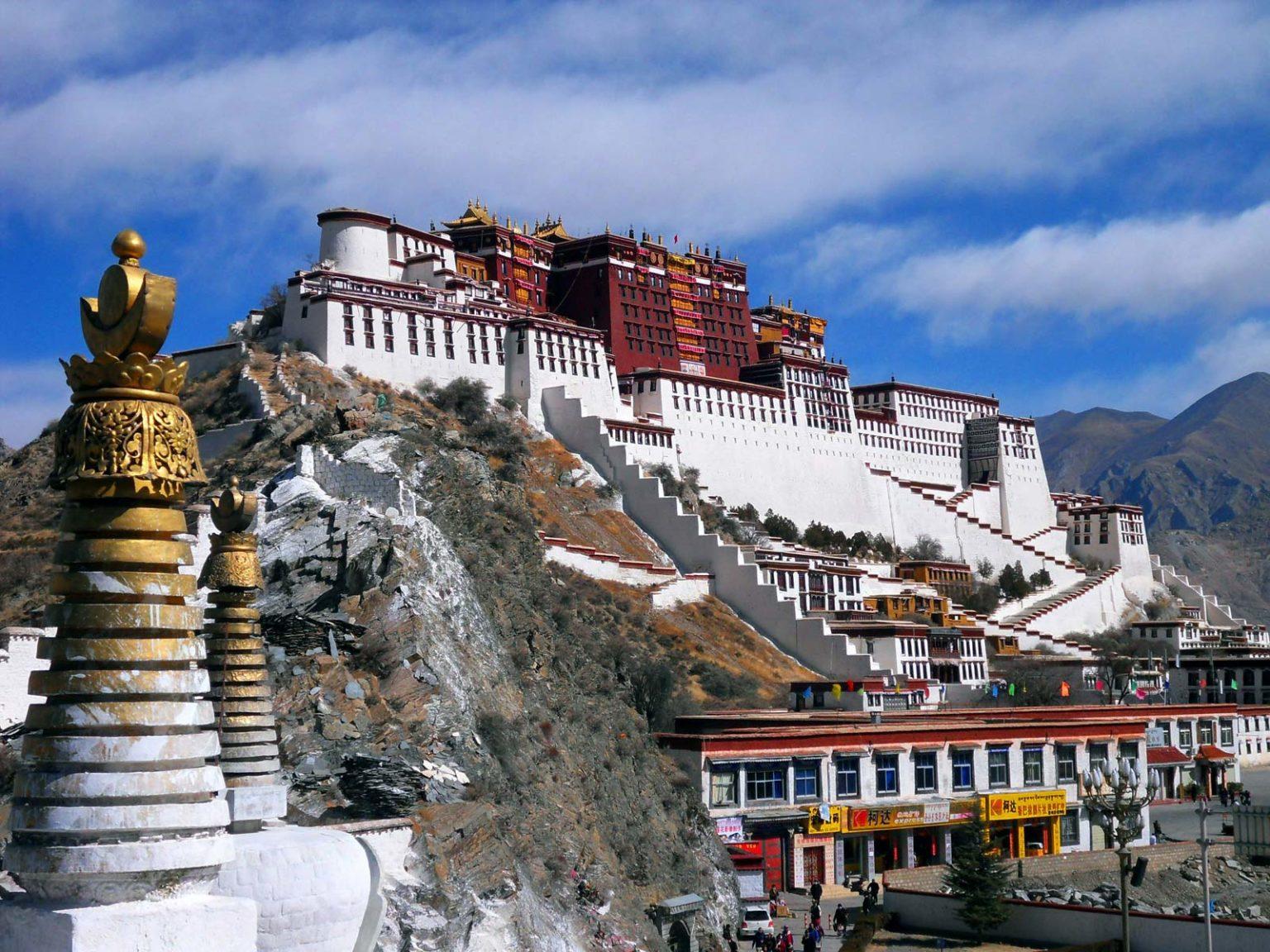 国际声援西藏运动:中共当局透过人口普查加强对民众的控制
