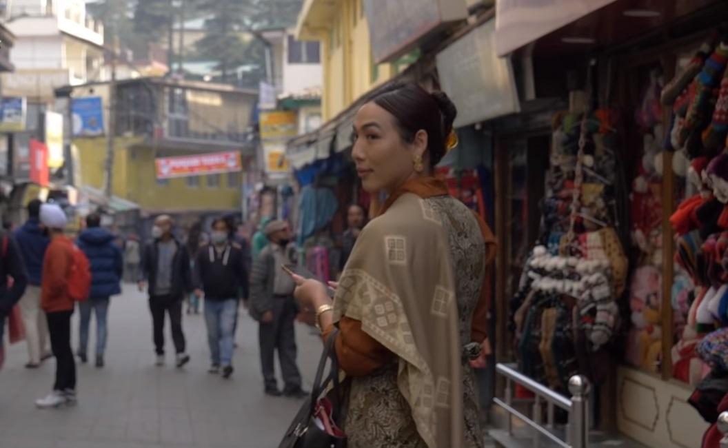 专访藏人跨性别女性Mariko:佛法帮助我成为我想要的样子(文字稿)