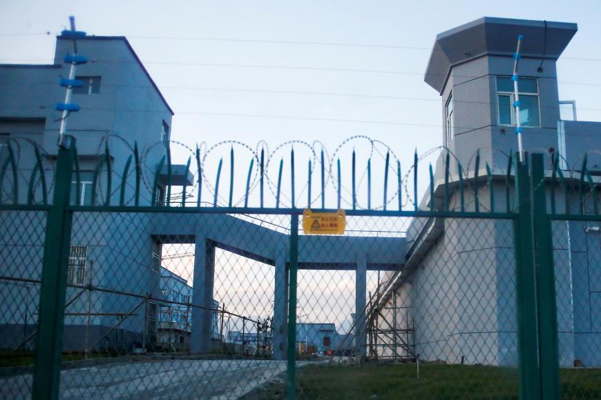 人权观察研究显示新疆民众遭起诉判刑案件遽增