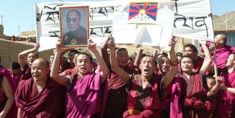 援藏团体:中共将宗教变成支持极权工具