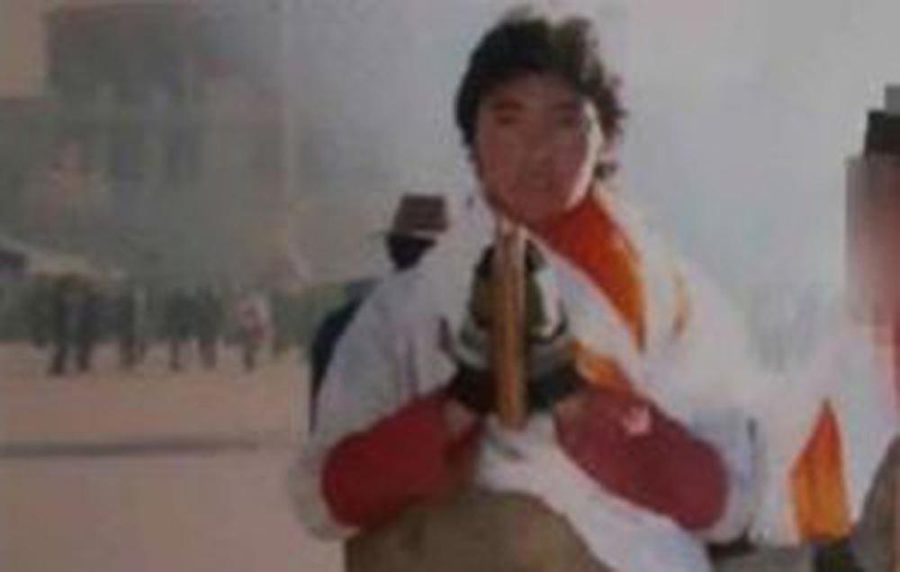中共非法判处比如藏人郎达十三年刑期,消息时隔七年才传出境外