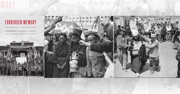 中共颁布反间谍法强迫境内藏人互相监视