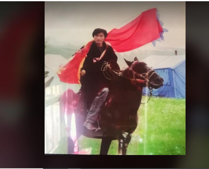 西藏炉霍县一名藏人政治犯被中共关押数年后获释