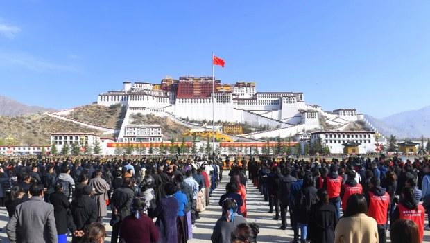 """中共纪念""""西藏农奴解放日"""",藏人官员:中共造成的苦难难以计数"""