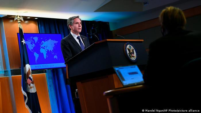 美国务院发布年度《国别人权报告》,对西藏人权状况表示关切