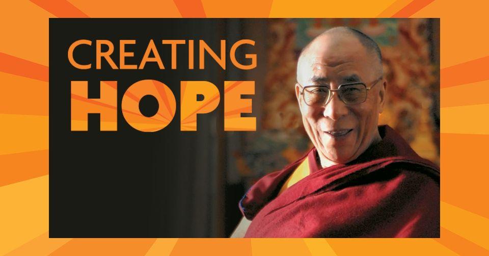"""美国大学推出""""创造希望计划""""启发同情心与正向改变"""