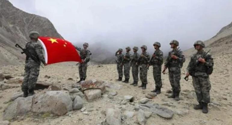中共当局计划建立边境特种藏人部队