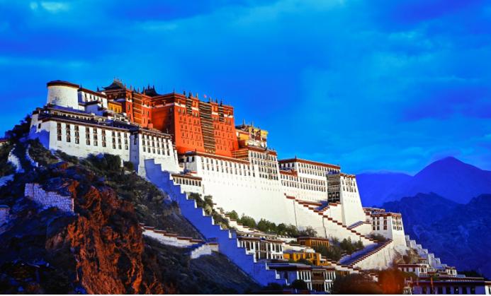 """中共公布""""十五禁""""通告加强管控西藏边境地区"""