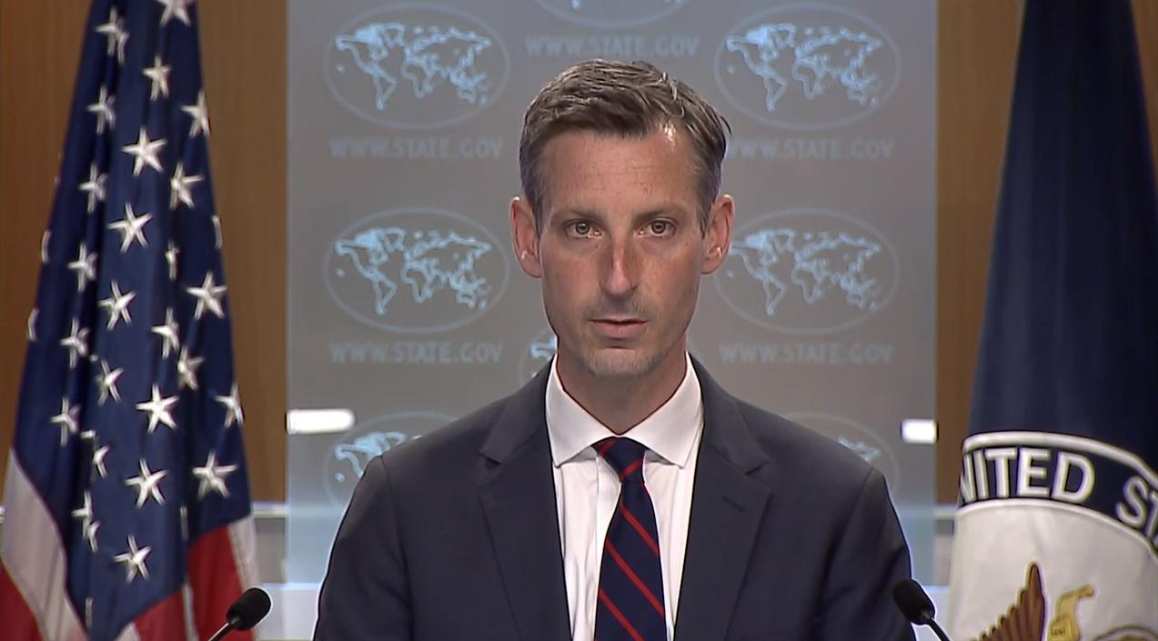 美国国务院要求中共公开班禅喇嘛的下落
